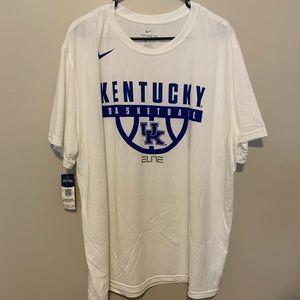 Kentucky Nike Shirt